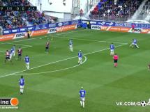 SD Eibar 0:0 Deportivo Alaves