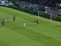 Cagliari 0:5 Napoli