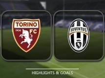 Torino 1:3 Juventus Turyn