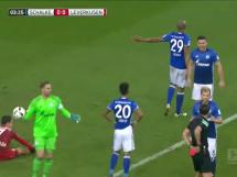 Schalke 04 0:1 Bayer Leverkusen