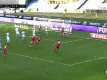 Celta Vigo 0:3 Sevilla FC