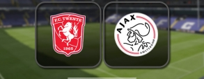 Twente 1:0 Ajax Amsterdam