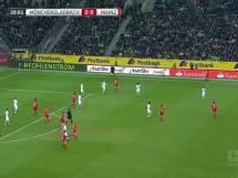 Borussia Monchengladbach 1:0 FSV Mainz 05