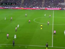 Betis Sewilla 1:0 Athletic Bilbao