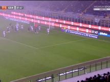 Inter Mediolan 2:0 Genoa