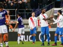 Anderlecht 0:0 Club Brugge