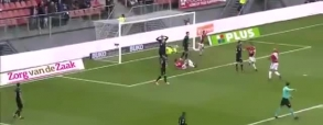Utrecht 2:0 Heracles Almelo