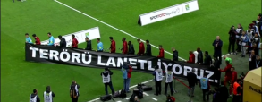 Galatasaray SK 3:1 Gaziantepspor