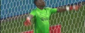 Klich daje zwycięstwo z Ajaxem
