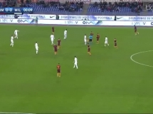 AS Roma 1:0 AC Milan
