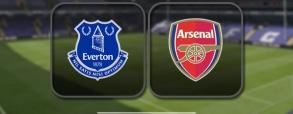 Everton 2:1 Arsenal Londyn