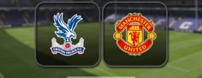Crystal Palace 1:2 Manchester United