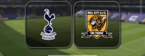 Tottenham Hotspur 3:0 Hull City