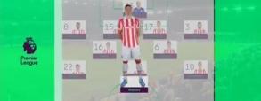 Stoke City 0:0 Southampton