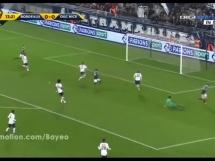 Bordeaux 3:2 Nice