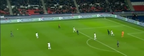 PSG 3:1 Lille