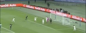 Club América 0:2 Real Madryt