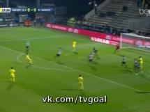 Angers 0:2 FC Nantes