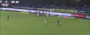 Willem II 2:1 Heerenveen