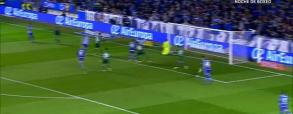 Deportivo Alaves 1:0 Betis Sewilla