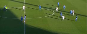 Empoli 2:0 Cagliari