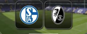 Schalke 04 1:1 Freiburg