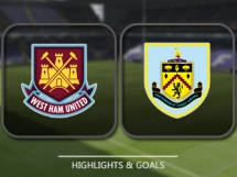 West Ham United 1:0 Hull City