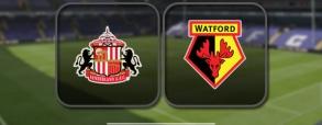 Sunderland 1:0 Watford