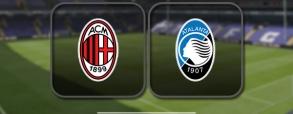 AC Milan 0:0 Atalanta
