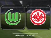 VfL Wolfsburg 1:0 Eintracht Frankfurt