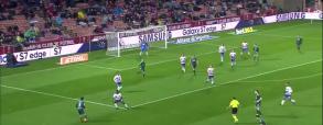 Granada CF 0:2 Real Sociedad