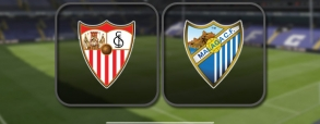 Sevilla FC 4:1 Malaga CF