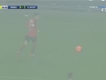 Stade Rennes 1:2 Bastia