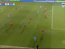 Twente 1:2 AZ Alkmaar