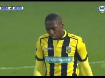 Feyenoord 3:1 Vitesse