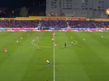 GD Estoril Praia 0:1 Benfica Lizbona