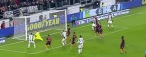 Niesamowite obrony Szczęsnego z Juventusem!