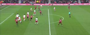 AFC Bournemouth 1:3 Southampton