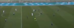 Chievo Verona 2:1 Sampdoria