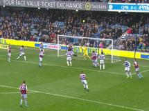 Queens Park Rangers 0:1 Aston Villa