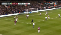 Tottenham Hotspur 2:1 Burnley