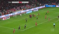 Bayer Leverkusen 1:2 Ingolstadt 04