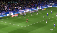 Deportivo La Coruna 2:0 Osasuna