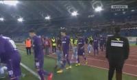 Lazio Rzym 3:1 Fiorentina
