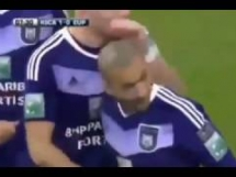 Anderlecht 4:0 Eupen