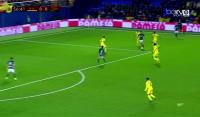 Villarreal CF 1:1 Toledo