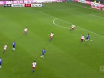 Hamburger SV 2:1 Schalke 04