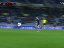 Real Sociedad 1:1 Real Valladolid
