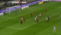 Eintracht Frankfurt 3:0 FSV Mainz 05