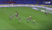 Las Palmas 2:1 SD Huesca